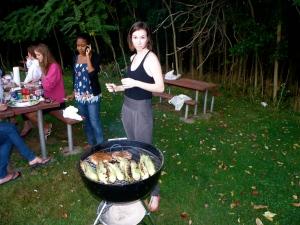 grill mistress