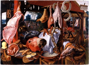 The Meat Stall